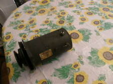 GOODALL START ALL GENERATOR # 79-371 WITH PULLY GOOD ALL