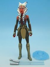 "Star Wars Jedi Padawan Ahsoka Tano (Force Awakens Rebels) 3.75"" Action Figure"