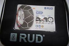 RUD Compact Grip Schneekette Größe 4060 4716966 225/65-R16 Satz neu
