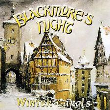 Winter Carols by Blackmore's Night (CD, Nov-2006, Minstrel Hall Music)