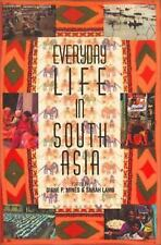 Everyday Life in South Asia-ExLibrary