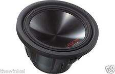 "Alpine SWR-12D4 Type-R 12"" Subwoofer with Dual 4-ohm Voice Coil (3000W 1000 RMS)"