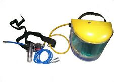 New Air Supply Mask Breathing Mask Kit for Paint Spray Respirator Protection