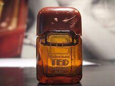 **RARE** Vintage TED LAPIDUS EDT eau de toilette POUR HOMME mini cologne 3.5 ml