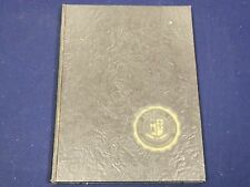 1967 THE GREGORIAN ST. GREGORY'S COLLEGE YEARBOOK SHAWNEE OKLAHOMA - YB 665