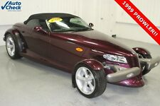 Plymouth: Prowler Base