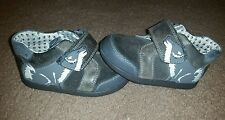 Clarks First Shoes, baby boy size 6.5/23M