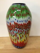 Hand Made Murano Art Glass A29 with Certificate