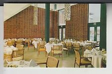 Dining Room of Plum Landing Apartments for Retired People Aurora ILL IL
