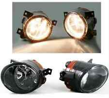 Pair Bumper Fog Light Lamp for VW Volkswagen Golf  Jetta Bora MK5 H11 Bulb 05-10
