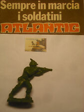 Soldatino Toy Soldier Atlantic Alpino d' Italia scala 1:32