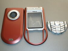 new Nokia 6630 cover keypad set
