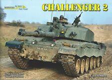Tankograd In-Detail, Fast Track 18: Challenger 2, Britain's Main Battle Tank