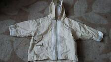 Miniman boys infant wax feel  jacket coat