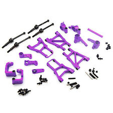 Yeah Racing HPI Sprint 2 Aluminum Upgrade Suspension Drivetrain Kit CK-SPT2PP