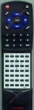 Replacement Remote for HITACHI 57F59J, 65F59J, 65F59, 51F59A, CLU4362S