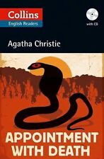 Agatha Christie - Appointment With Death (2012) - Used - Trade Paper (Paper