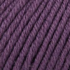 Rowan ::Super Fine Merino Aran #12:: superwash merino yarn 45% OFF! Bilberry