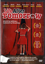 """Life After Tomorrow, DVD, What happened to the girls who starred as """"ANNIE"""""""