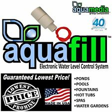 Electronic Float Level Controller for Pool, Fountain, Pond, Spa, Hot Tub NEW