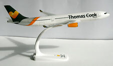 Thomas cook Airlines-Airbus a330-200 1:200 modèle d'avion a330 NEUF