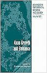 Axon Growth and Guidance (Advances in Experimental Medicine and Biolog-ExLibrary