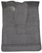 NEW ACC 86-97 FORD RANGER EXTENDED CAB MOLDED CARPET - MADE IN USA