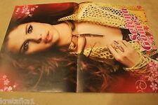 Poster #260 Justin Bieber / Selena Gomez
