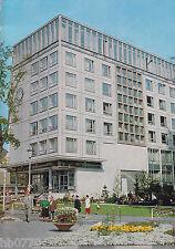 AK Rathaus Lüdenscheid. Karte gelaufen 1969 nach Flensburg/ Mürwik