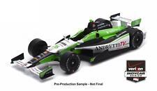 2015 #26 Carlos Munoz / Andretti Autosport Indy Diecast Car 1:18 10972
