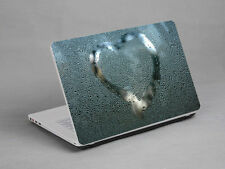 LAPTOP NOTEBOOK SKIN STICKER COVER HP LENOVO NEC DECORATION 17 Inch