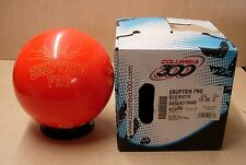 13# 5oz, TW 2, Pin 1-2, NIB Columbia ERUPTION PRO Bowling Ball