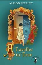 Traveller in Time, A  BOOK NEW