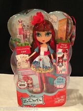 NEW IN THE BOX ~ La Dee Da Fashion Doll - City Girl ~ DEE ~ SPIN MASTER 5+