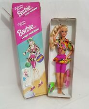 Mattel 1992 Collectors Edition Barbie from Wacky Warehouse NIB 10309