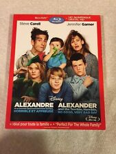 Alexander and the Terrible, Horrible, No Good, Very Bad Day **BRAND NEW SEALED**