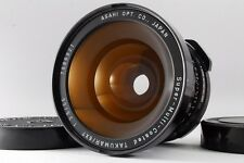 【Exc+++】 Pentax SMC TAKUMAR 6x7 67 55mm F/3.5 Wide Angle Lens From Japan #163