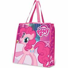 1x Pinkie Pie Larget Recycled Shopper Tote - My Little Pony MLP