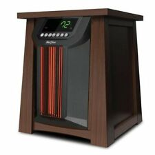 Lifesmart Products LCHT0016US LifeLux 8 Element Infrared Space Heater