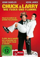 Chuck und Larry - Adam Sandler -  Kevin James - DVD - OVP - NEU