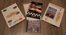 Indycar Racing - PC - CD-ROM - BigBox