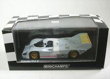 Porsche 956 K Test Session Paul Ricard 1982  1:43