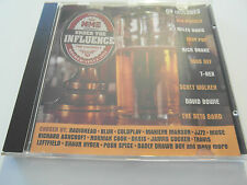 NME Presents - Under The Influence (CD Album) Used very good