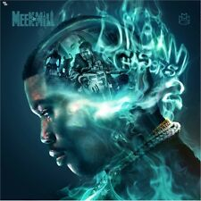 Meek Mill - Dreamchasers 2 Mixtape CD Maybach Music MMG Dream Chasers Chaser