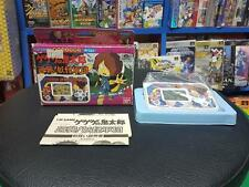 GeGeGe No Kitaro LSI Game & Watch Bandai Japan Complete