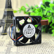 Universal Cooling Fan EFB0512HA 50X50X10MM DC 12V 0.15A 3pin Case Cooling Fan