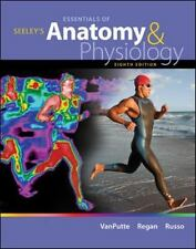 Seeley's Essentials of Anatomy and Physiology-ExLibrary