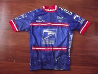 Brand New Team USPS US Postal cycling Jersey, Armstrong