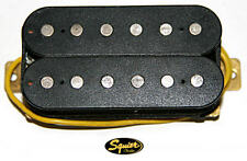 FENDER SQUIER STRATOCASTER FAT STRAT HUMBUCKER PICKUP HOT 10K TONE NICE !