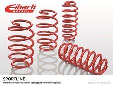 Eibach Sportline Lowering Springs Renault Clio Mk2 1.4, 1.6, 2.0 Sport 172 / 182